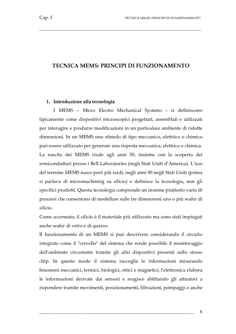 Anteprima della tesi: Validazione di un sistema di sensori di spostamenti per il monitoraggio delle frane, Pagina 7