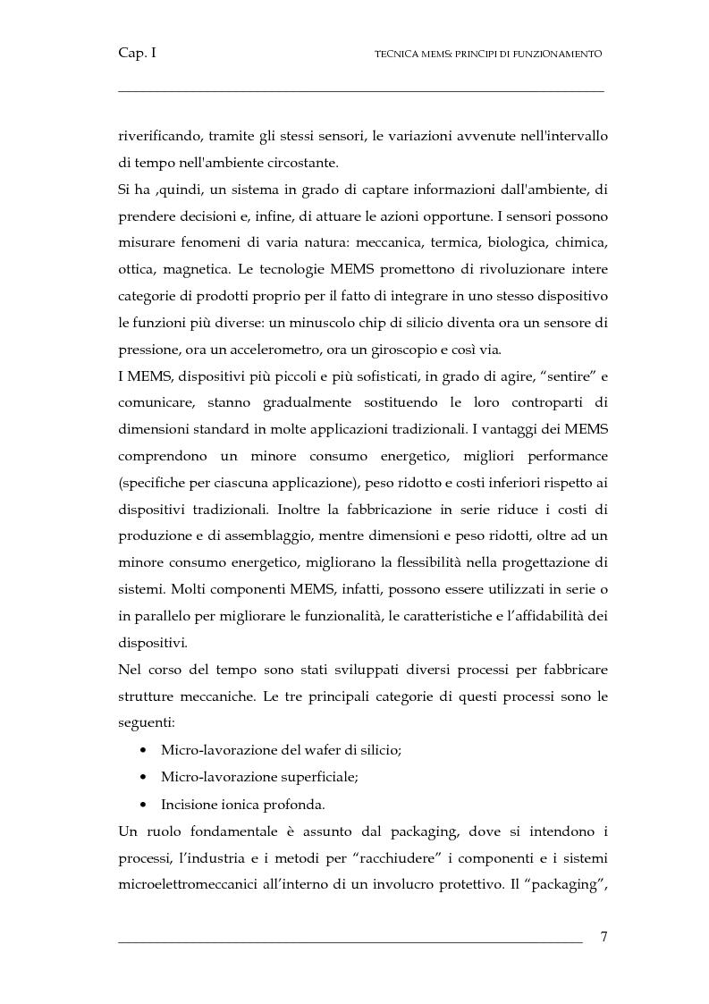 Anteprima della tesi: Validazione di un sistema di sensori di spostamenti per il monitoraggio delle frane, Pagina 8