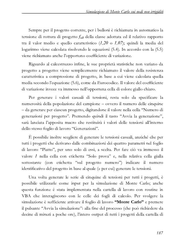 Anteprima della tesi: Influenza della variabilità dei materiali nella progettazione a completo ripristino di resistenza dei nodi di base in acciaio, Pagina 10