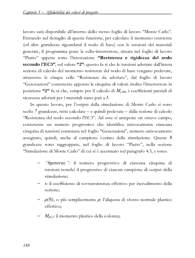 Anteprima della tesi: Influenza della variabilità dei materiali nella progettazione a completo ripristino di resistenza dei nodi di base in acciaio, Pagina 11