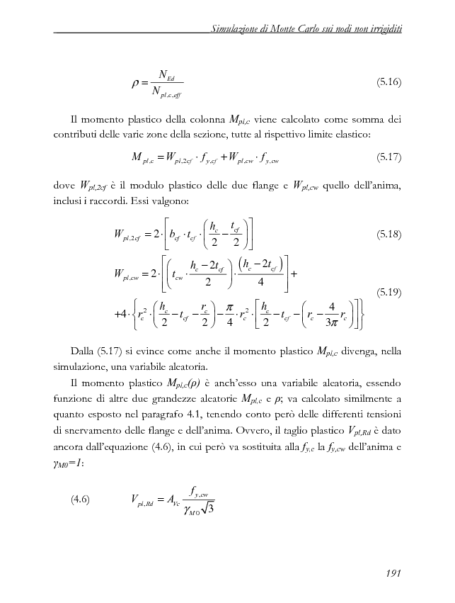 Anteprima della tesi: Influenza della variabilità dei materiali nella progettazione a completo ripristino di resistenza dei nodi di base in acciaio, Pagina 14
