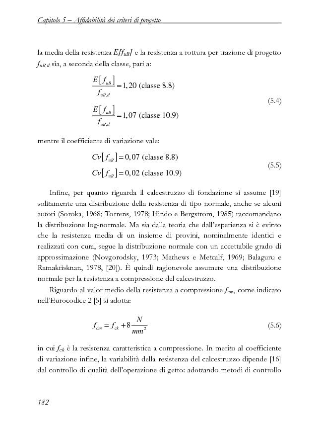 Anteprima della tesi: Influenza della variabilità dei materiali nella progettazione a completo ripristino di resistenza dei nodi di base in acciaio, Pagina 5