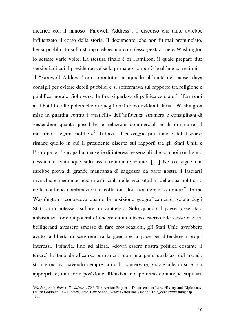 Anteprima della tesi: L'intervento statunitense in Bosnia-Erzegovina (1992-1995), Pagina 11