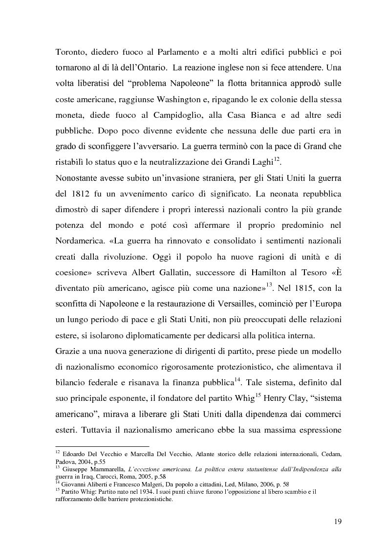 Anteprima della tesi: L'intervento statunitense in Bosnia-Erzegovina (1992-1995), Pagina 14