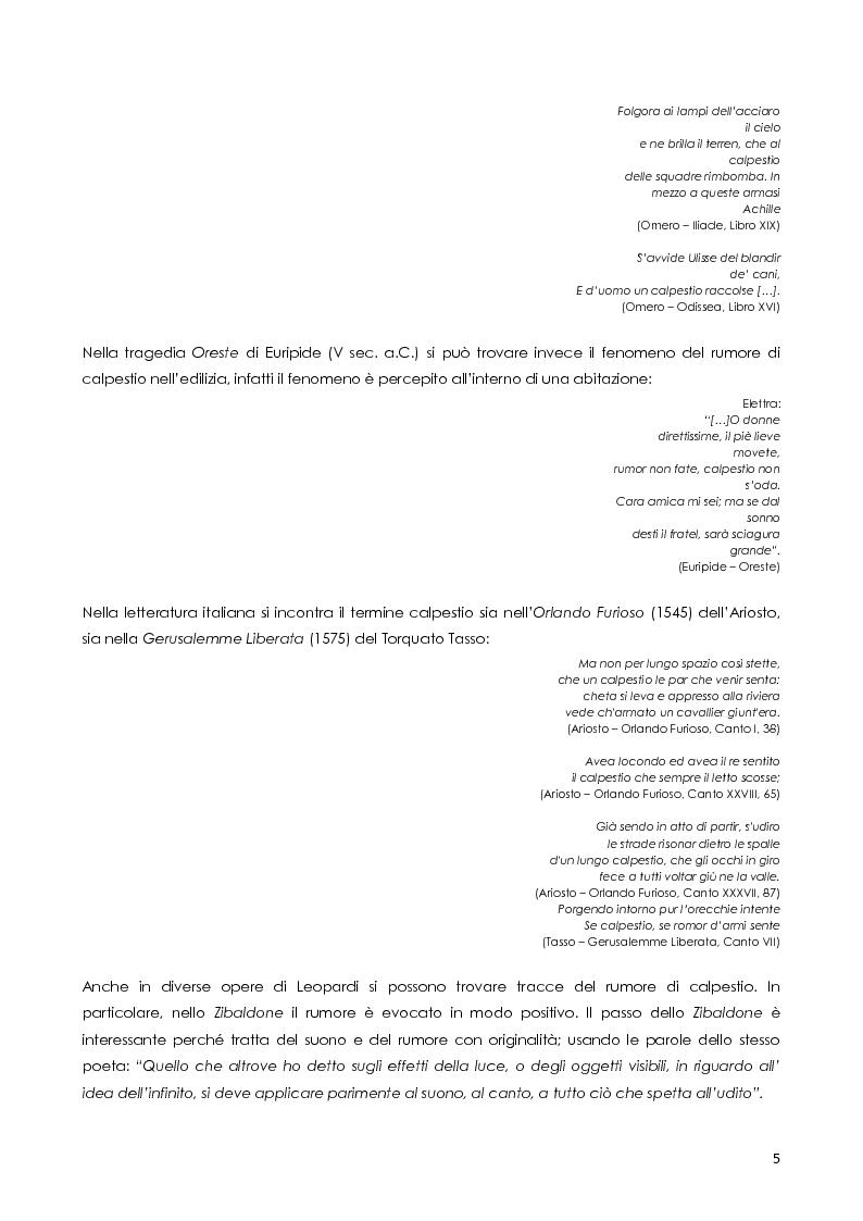 Anteprima della tesi: Architettura e rumore, Pagina 6