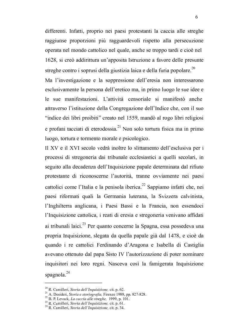 Anteprima della tesi: Ordalie, torture e supplizi capitali: il corpo sotto accusa nell'Europa medievale, Pagina 7