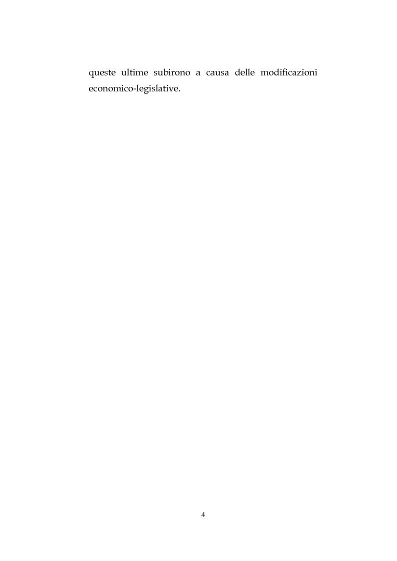 Anteprima della tesi: La procedura esecutiva personale sul debitore insolvente, Pagina 3