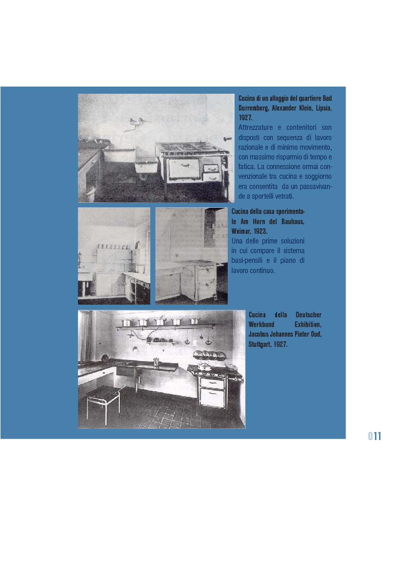 Anteprima della tesi: L'IDIA! La cucina minima, Pagina 8