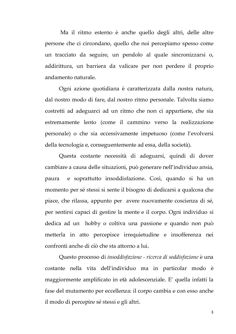 Anteprima della tesi: Musica e costruzione dell'identità negli adolescenti, Pagina 3