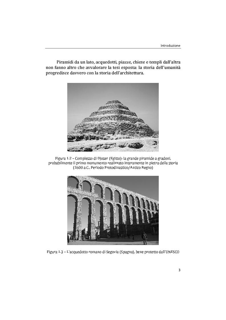 Anteprima della tesi: Analisi non lineare di pareti murarie sotto azioni orizzontali: modellazione a telaio Equivalente, Pagina 4