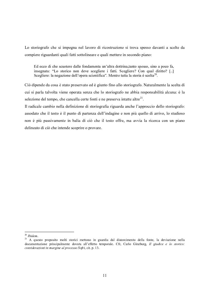 Anteprima della tesi: ''Copenhagen''di Michael Frayn: scienza, storiografia e linguaggi settoriali a teatro, Pagina 10