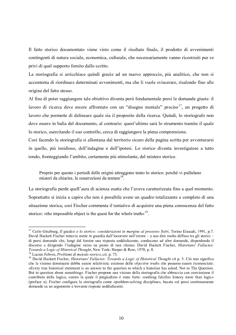 Anteprima della tesi: ''Copenhagen''di Michael Frayn: scienza, storiografia e linguaggi settoriali a teatro, Pagina 9