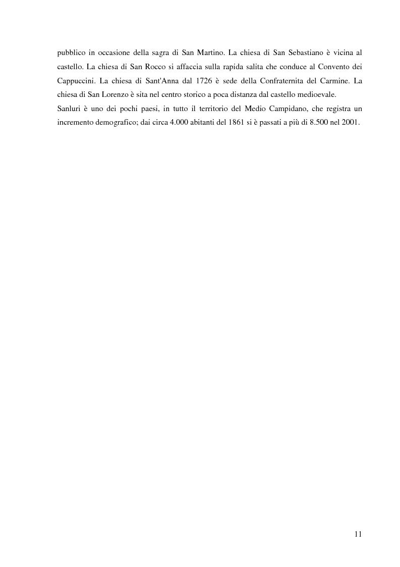 Anteprima della tesi: Dalla pace alla battaglia di Sanluri (1355-1409). Fonti documentarie e cronachistiche, Pagina 10