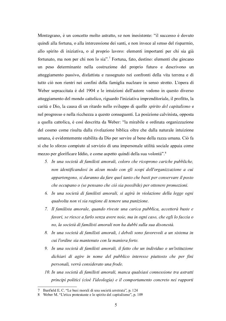 Anteprima della tesi: Il passaggio da gioventù ad età adulta nell'Italia dei primati demografici, Pagina 5