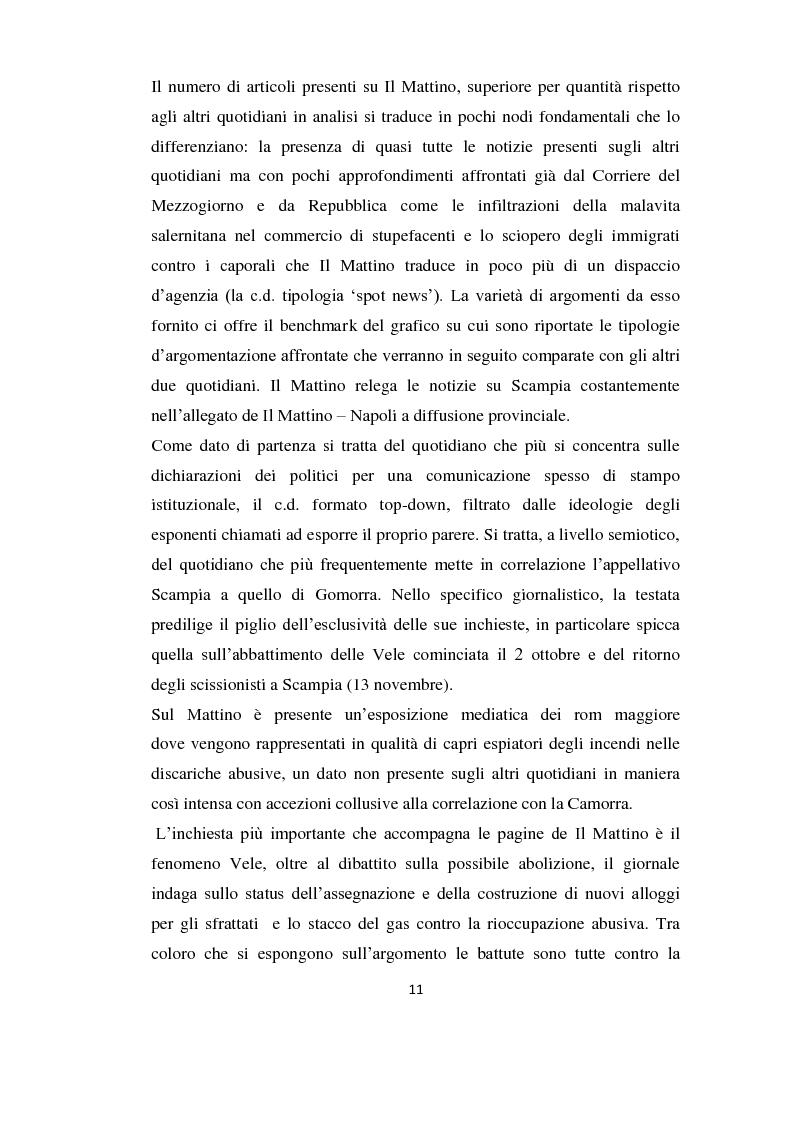 Anteprima della tesi: Mosaico Scampia: tra rappresentazioni mediali e lo sguardo degli abitanti sul proprio quartiere, Pagina 6