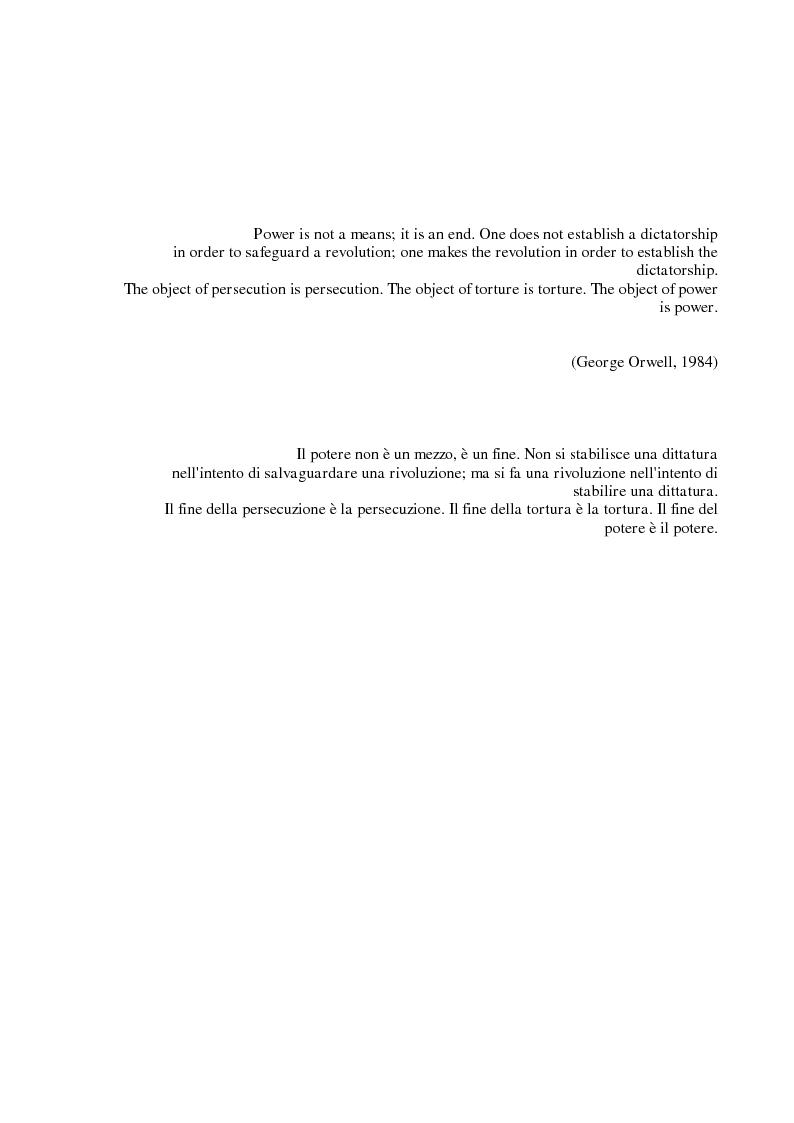 Anteprima della tesi: Resa delle citazioni nell'interpretazione consecutiva dei discorsi di Hugo Chávez, Pagina 3