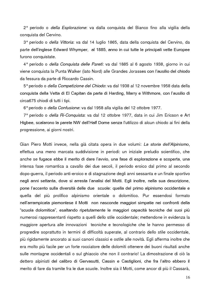 Anteprima della tesi: La Forza nell'Arrampicata Sportiva, Pagina 13