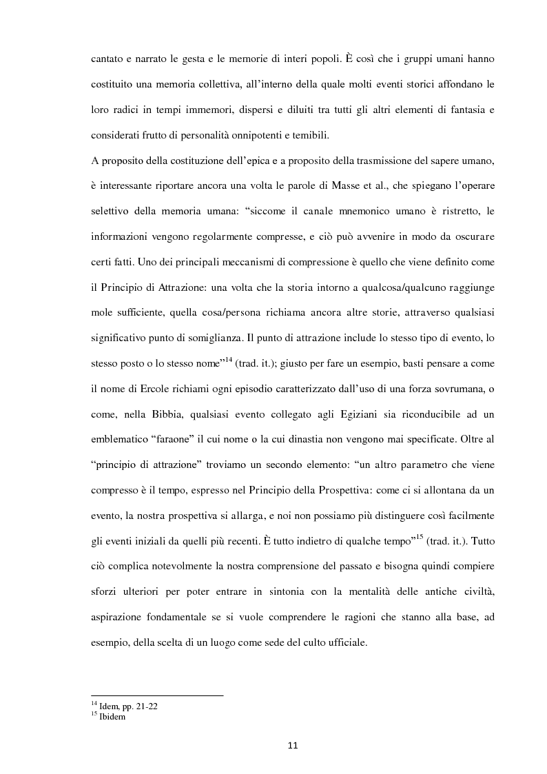 Anteprima della tesi: Geoarcheologia del santuari mantici, Pagina 12