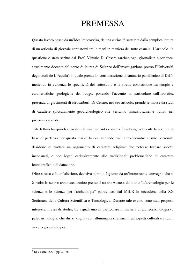 Anteprima della tesi: Geoarcheologia del santuari mantici, Pagina 2