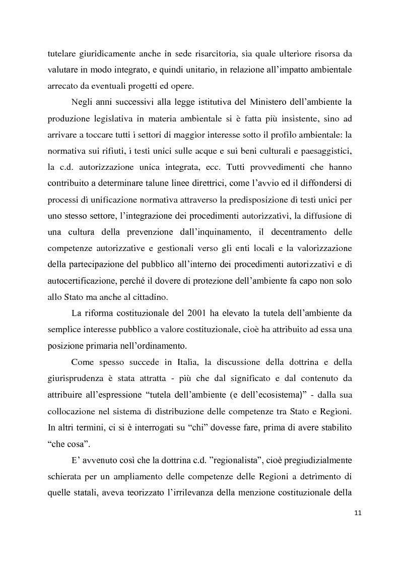 Anteprima della tesi: Le agro-energie, Pagina 10
