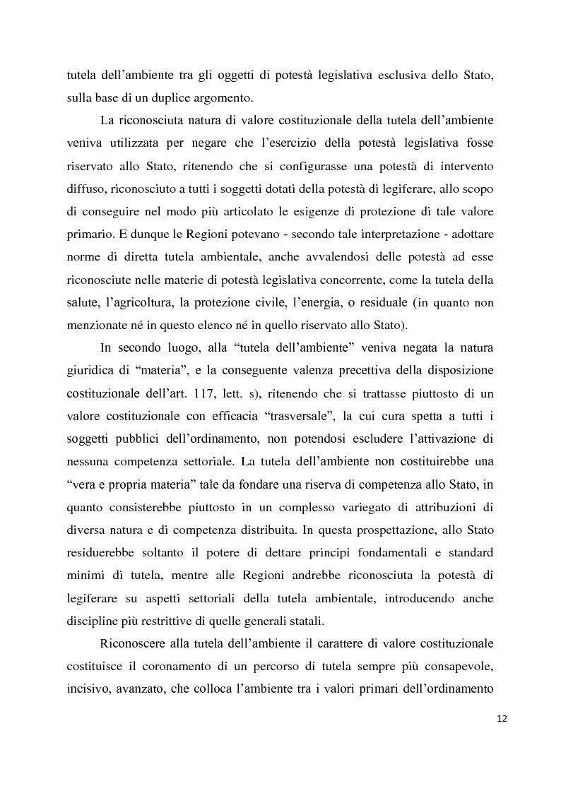 Anteprima della tesi: Le agro-energie, Pagina 11