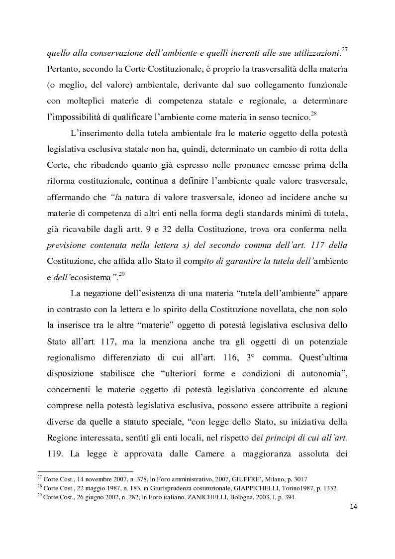 Anteprima della tesi: Le agro-energie, Pagina 13