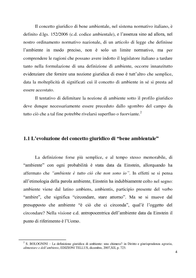 Anteprima della tesi: Le agro-energie, Pagina 3