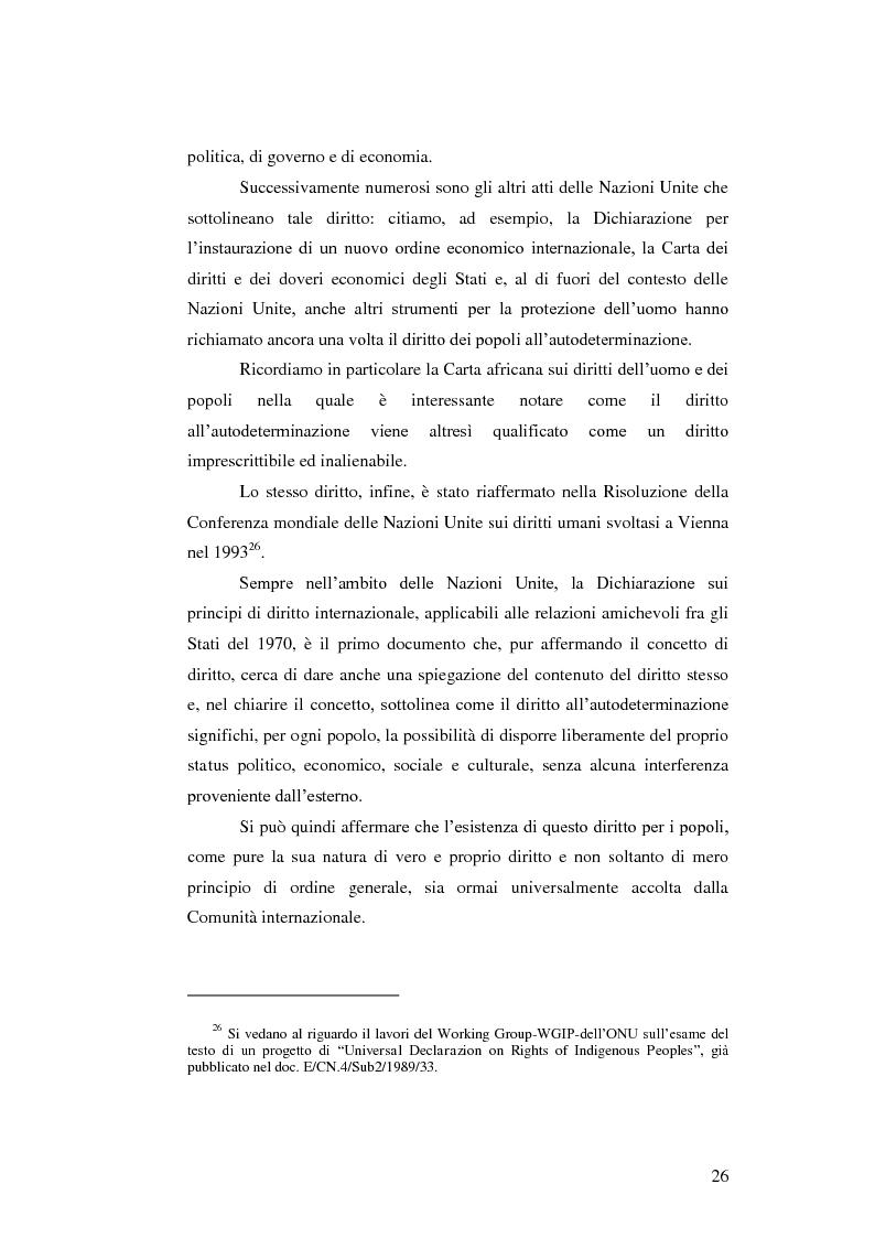 Anteprima della tesi: La questione cipriota nel contesto delle Nazioni Unite, Pagina 3
