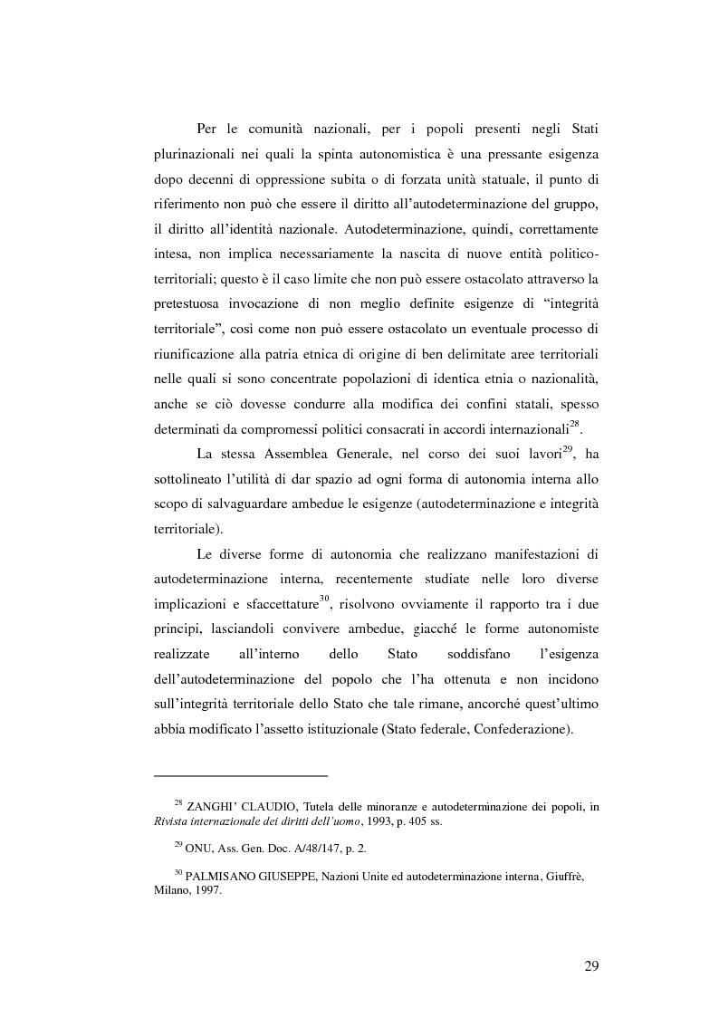 Anteprima della tesi: La questione cipriota nel contesto delle Nazioni Unite, Pagina 6