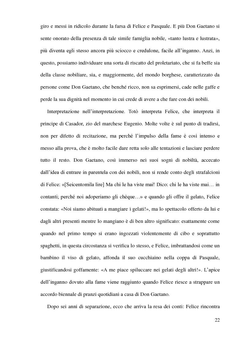 Anteprima della tesi: Cogito ergo De Curtis, Pagina 10