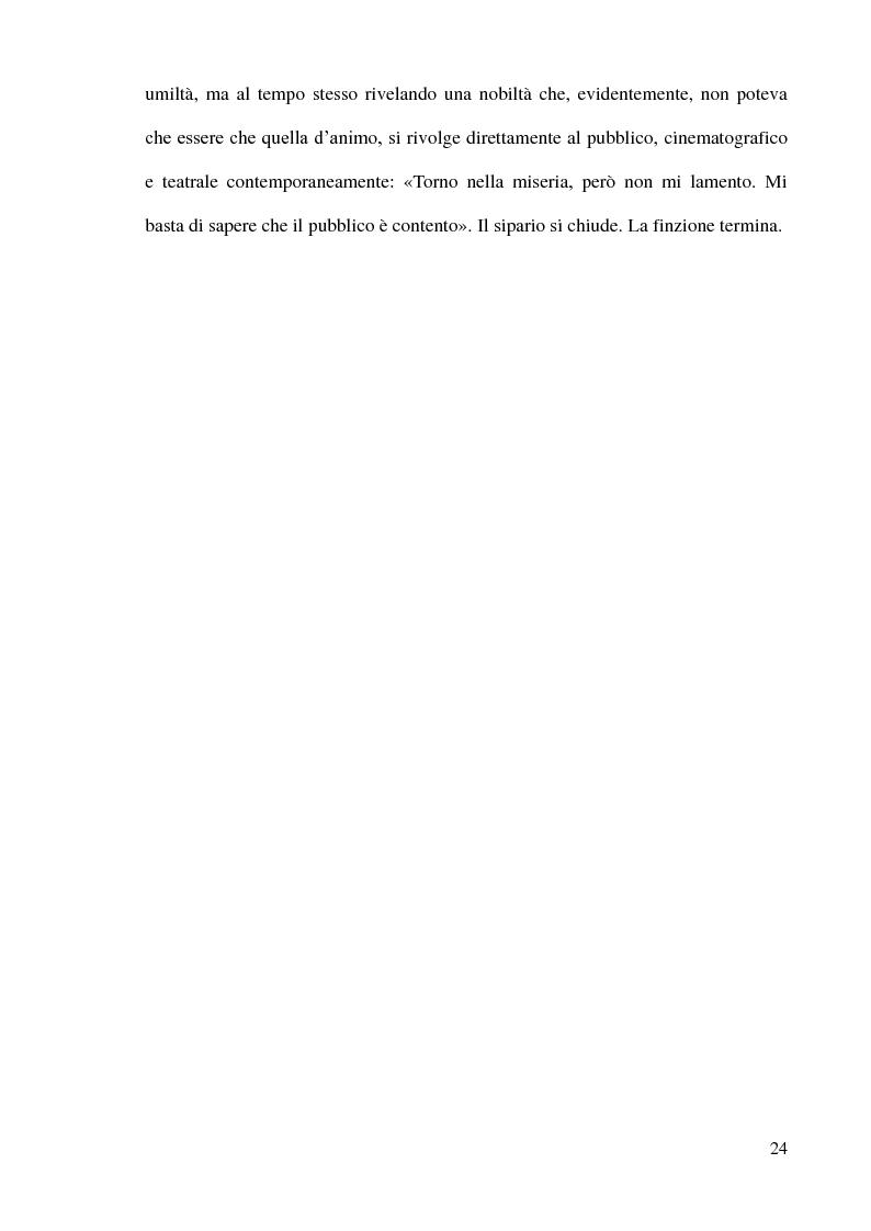 Anteprima della tesi: Cogito ergo De Curtis, Pagina 12