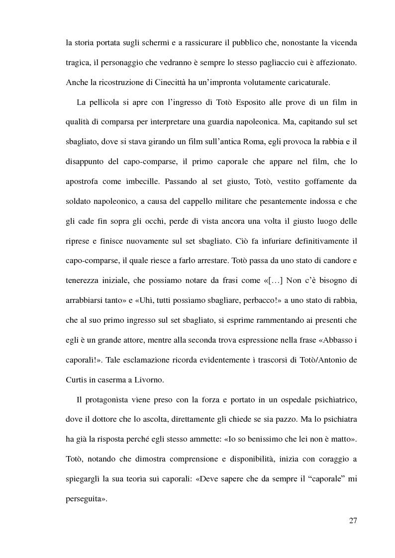Anteprima della tesi: Cogito ergo De Curtis, Pagina 15