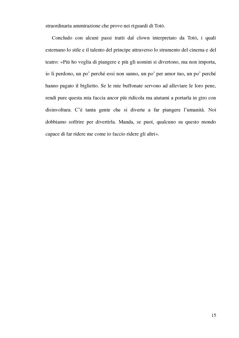 Anteprima della tesi: Cogito ergo De Curtis, Pagina 3