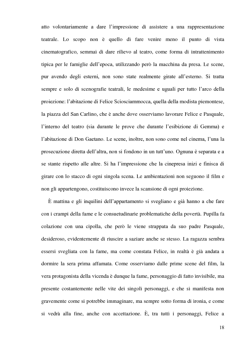 Anteprima della tesi: Cogito ergo De Curtis, Pagina 6