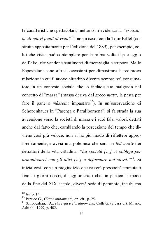 Anteprima della tesi: New York stories. La Grande Mela nei film di Scorsese., Pagina 11
