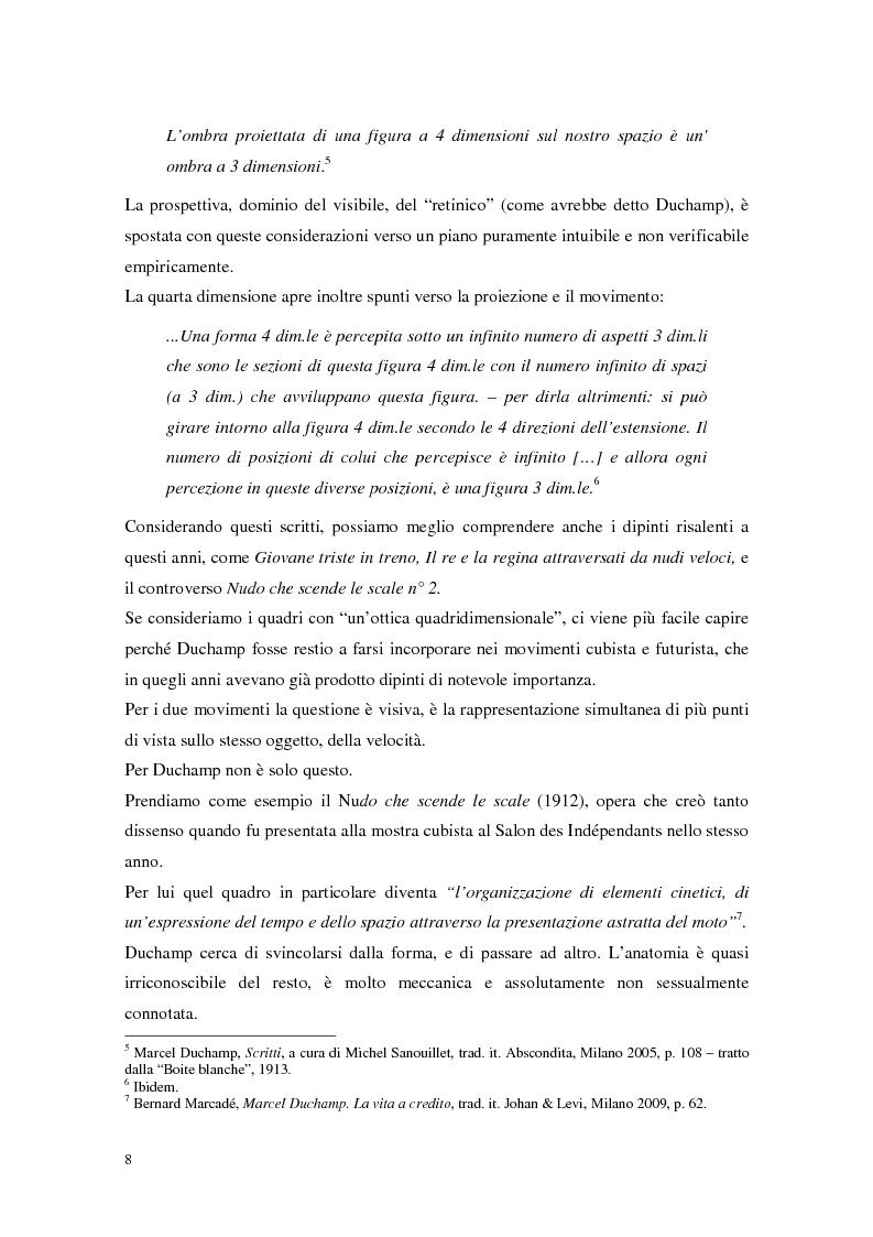 Anteprima della tesi: Infrasottile: catturare il cambiamento, Pagina 5