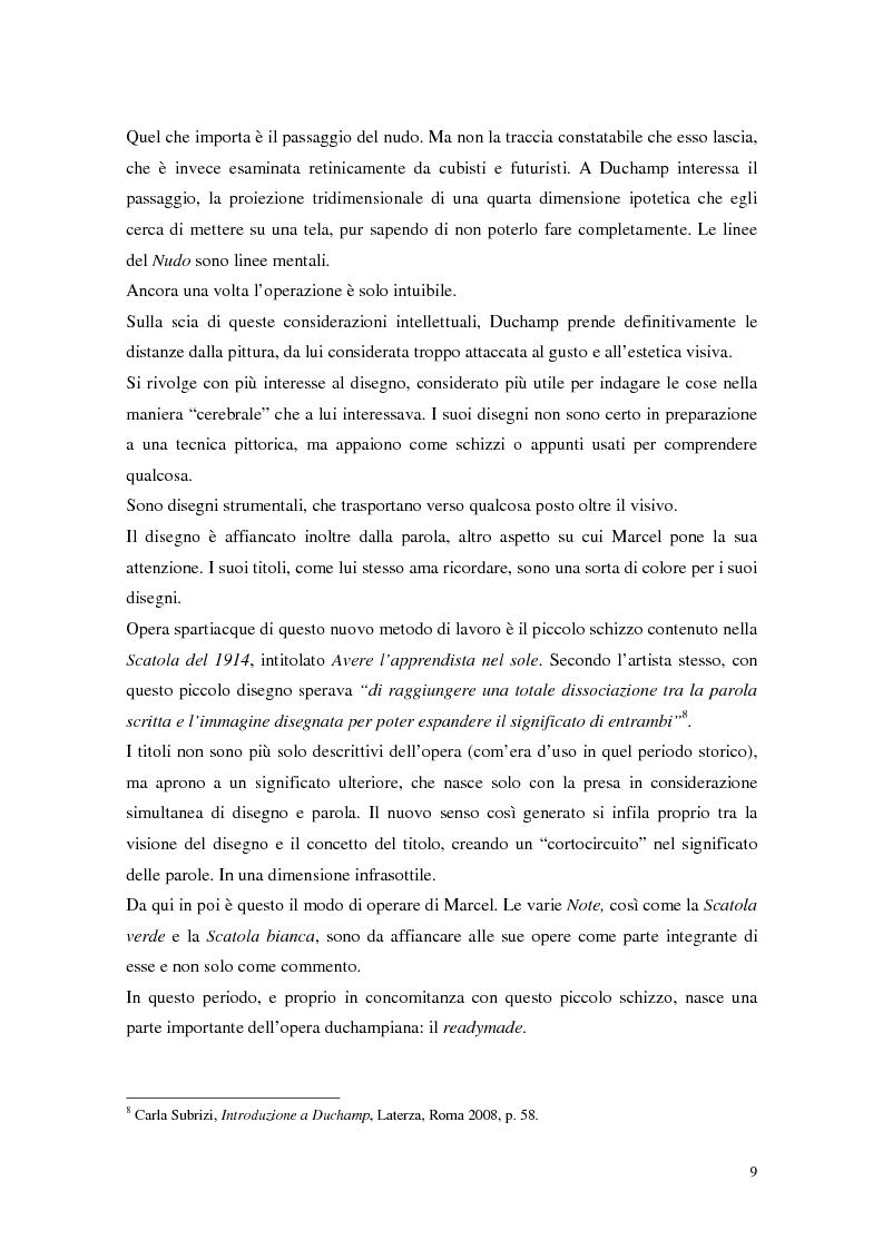 Anteprima della tesi: Infrasottile: catturare il cambiamento, Pagina 6