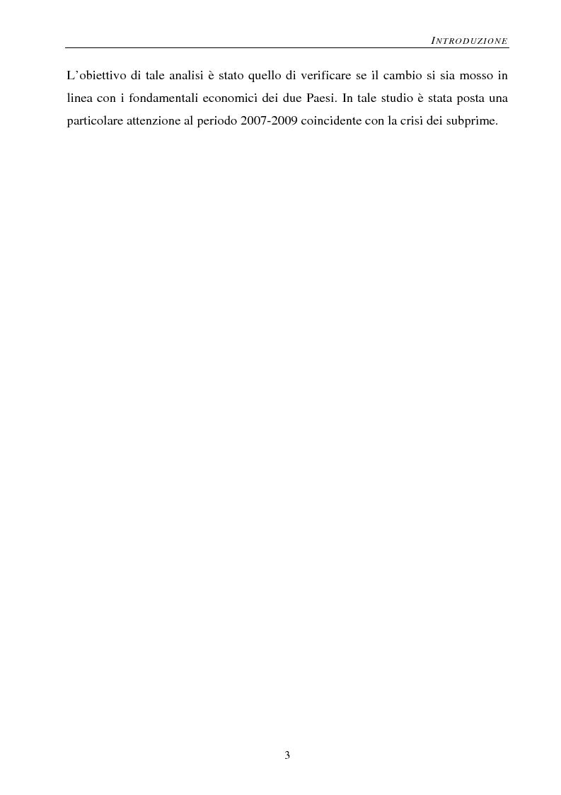 Anteprima della tesi: Gli effetti della crisi sui mercati finanziari. L'eccezione del Forex, Pagina 4