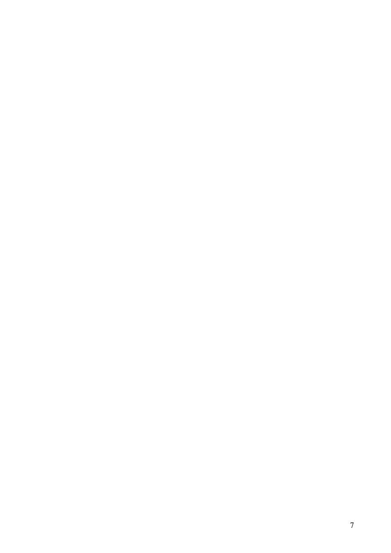 Anteprima della tesi: La frode informatica: origine, ambito di operatività ed applicazione pratica di un reato sempre più attuale., Pagina 5