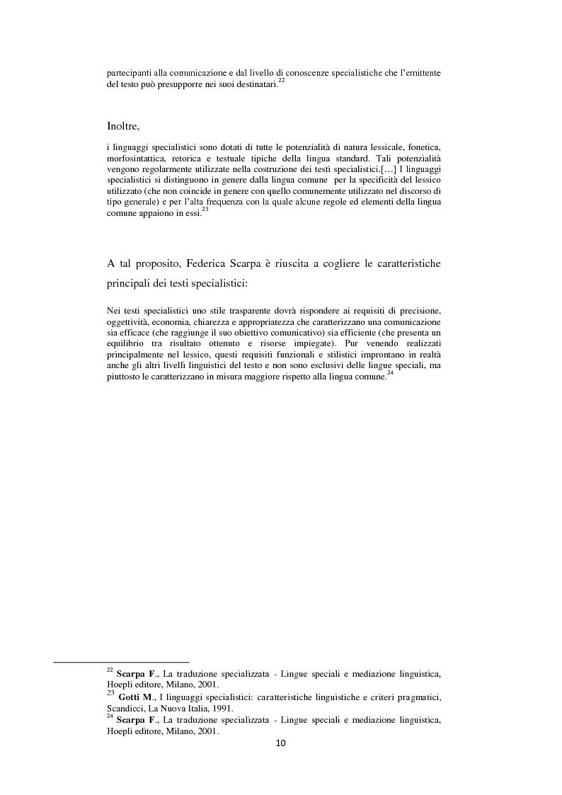 Anteprima della tesi: Analisi di alcune Keywords del linguaggio giuridico nella ''Convention on the Rights of the Child'', Pagina 4