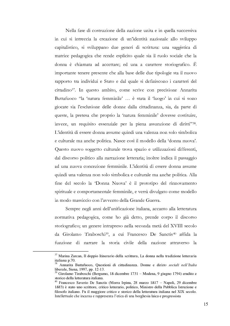 Anteprima della tesi: Crevalcore: il romanzo della città del silenzio, Pagina 10