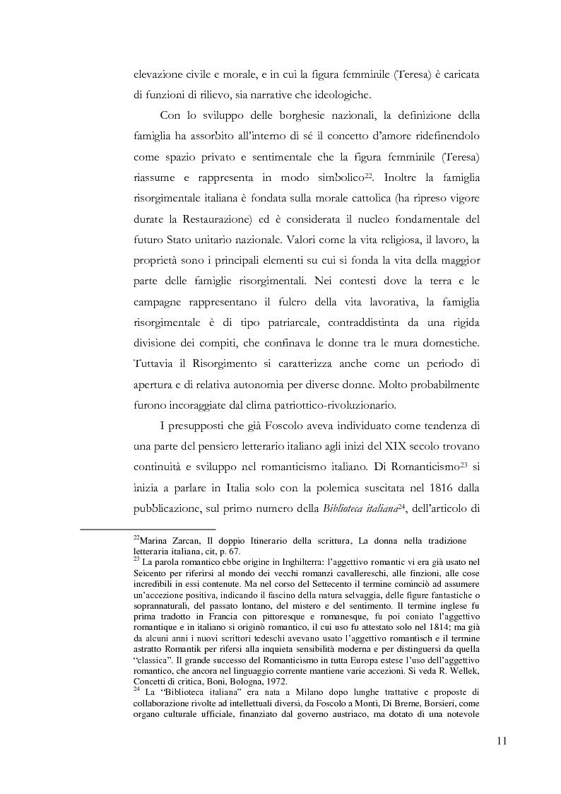 Anteprima della tesi: Crevalcore: il romanzo della città del silenzio, Pagina 6