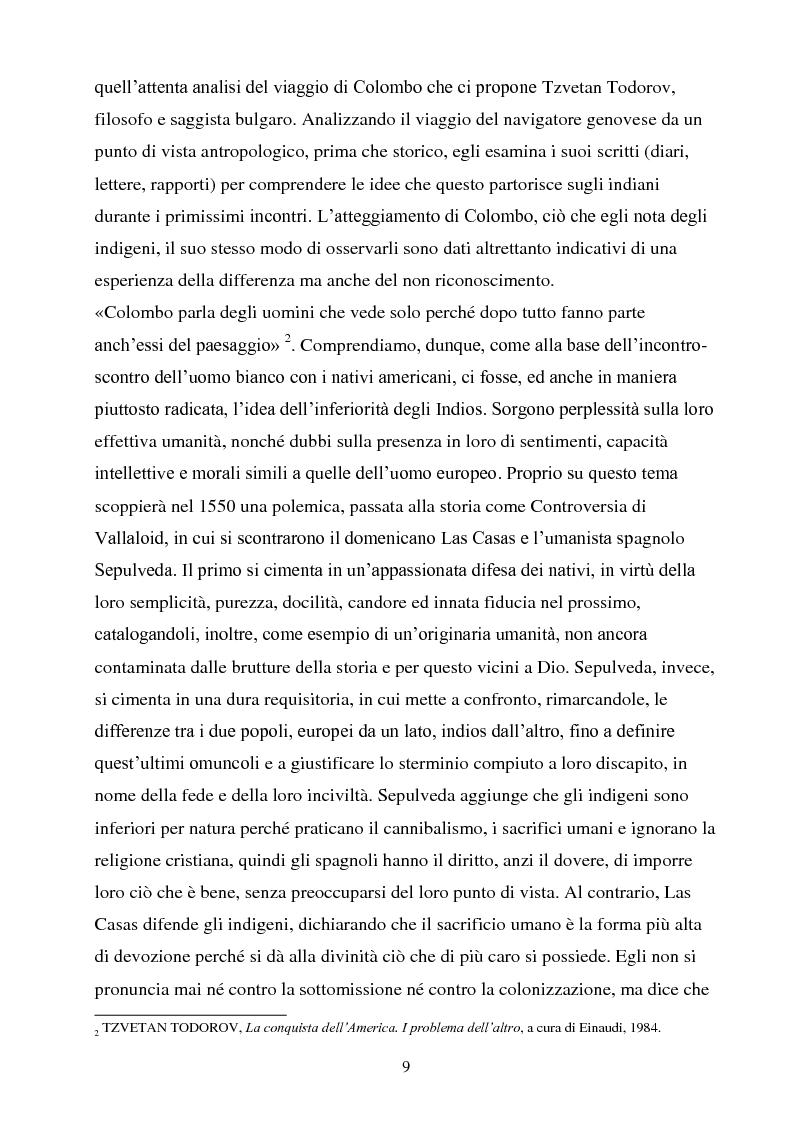 Anteprima della tesi: L'immagine dell'altro nei mediascape, Pagina 5
