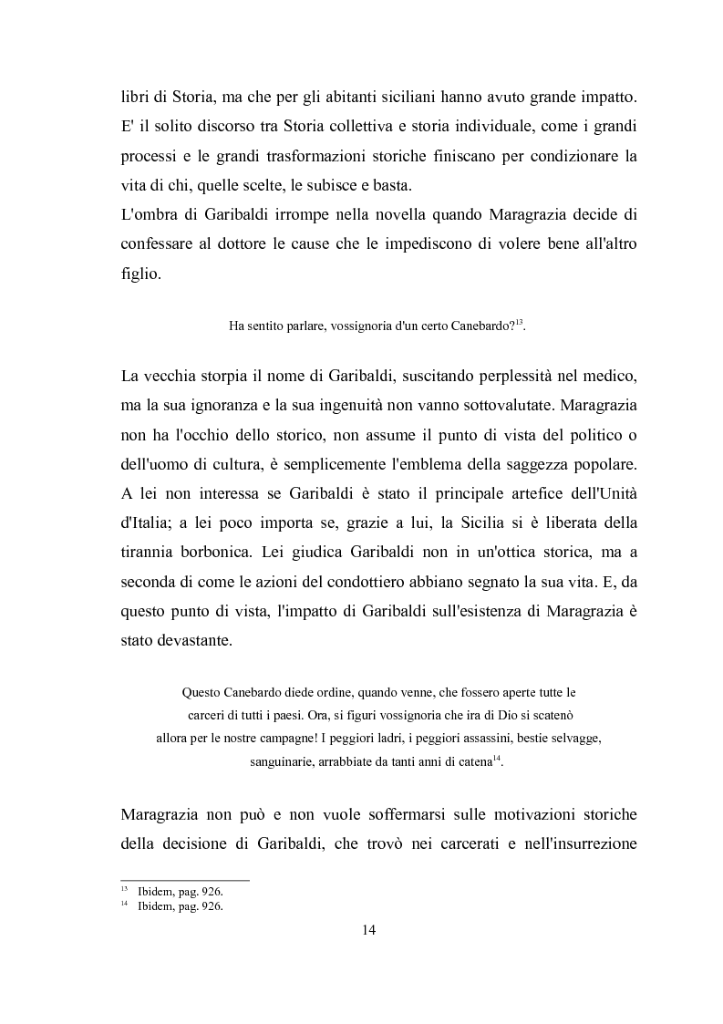 Anteprima della tesi: ''Kaos'' e ''Tu ridi'': i fratelli Taviani interpretano Luigi Pirandello, Pagina 13