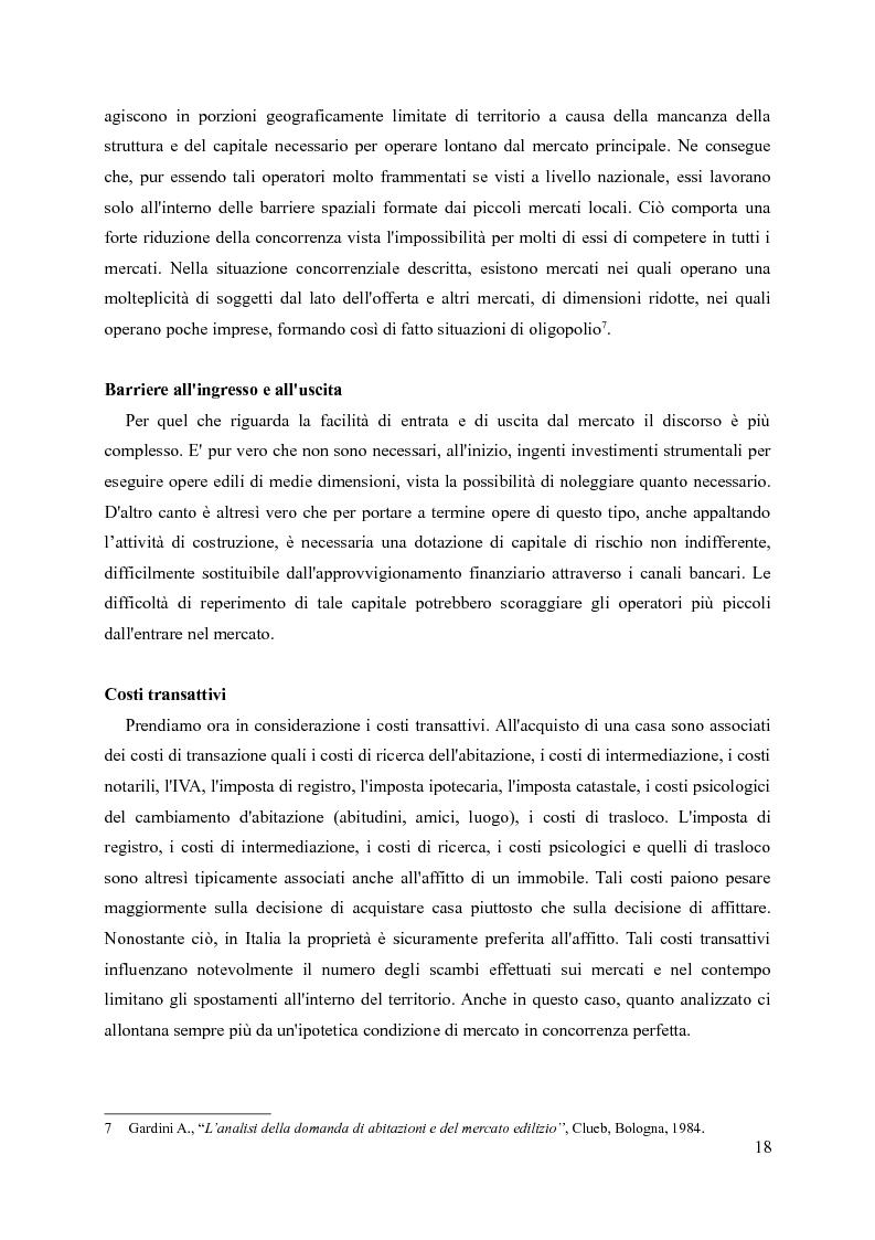 Anteprima della tesi: Le politiche abitative e il caso della Provincia Autonoma di Trento, Pagina 7