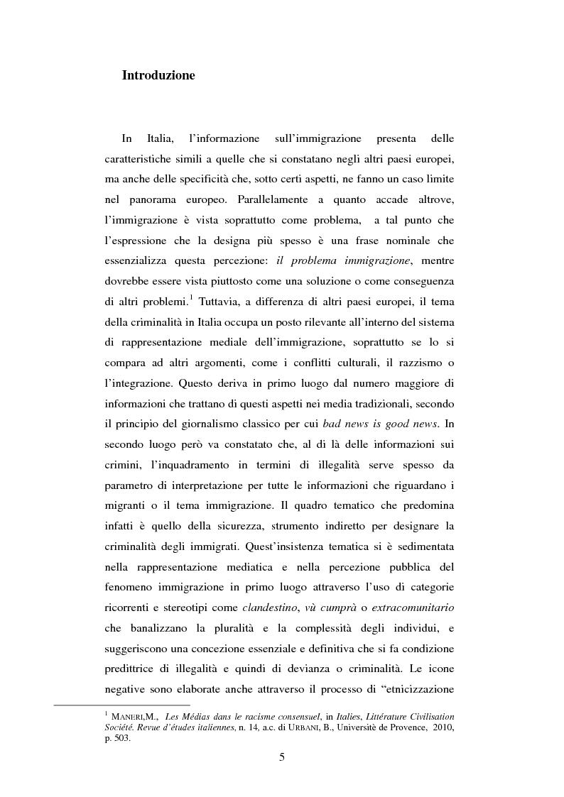 La stampa multiculturale in italia il caso di metropoli for Metropoli in italia