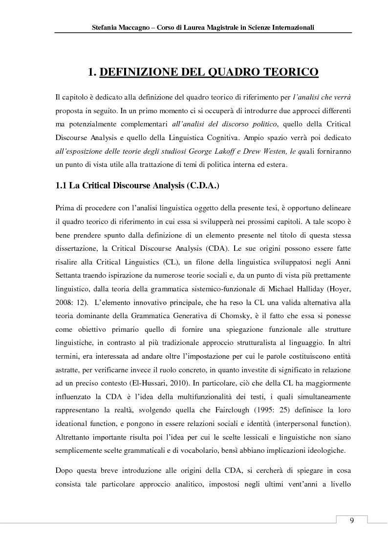 ma thesis critical discourse analysis Principles of critical discourse analysis - teun a van dijk discourse.