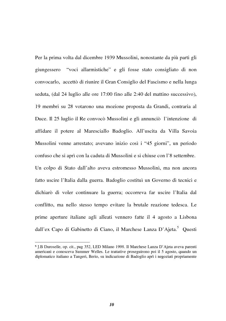 Anteprima della tesi: I campi di concentramento in Italia per fascisti (1944-46), Pagina 6