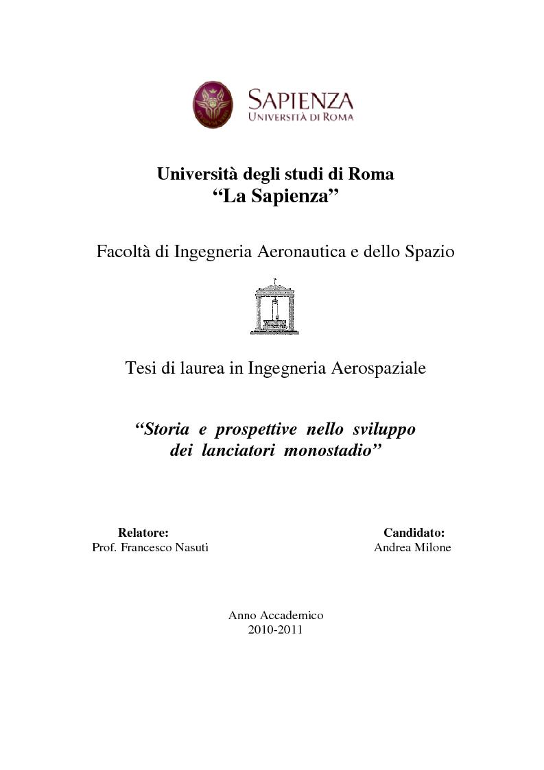 universit224 degli studi di roma �la sapienza� facolt224 di