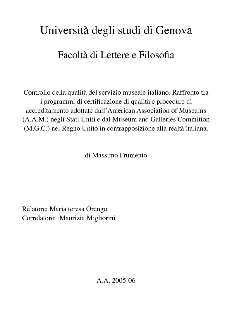 Universit degli studi di genovafacolt di lettere e for Unito lettere